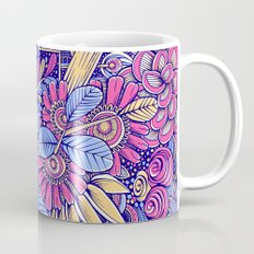 Happy Garden Coffee Mug