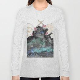 Knitting Space II Long Sleeve T-shirt