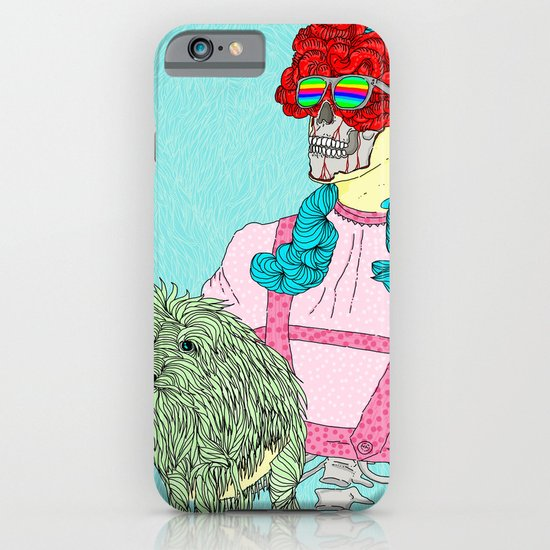 Dorothy Gale iPhone & iPod Case