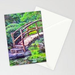 Isamu Taniguchi Garden Stationery Cards
