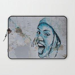 SONJA - urban ART Laptop Sleeve