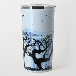 Scrat Tree Travel Mug