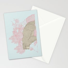 Bear! Stationery Cards