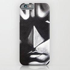 DARK HERO FACE iPhone 6s Slim Case