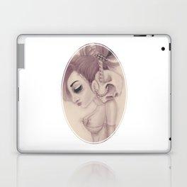 dearpain +Cold Audibility+ Laptop & iPad Skin