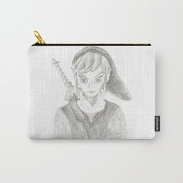 The Hero of Time Carry-All Pouch