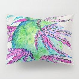 Cotton Candy Kush Pillow Sham