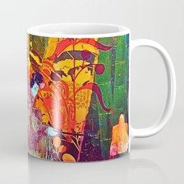 Courtship Coffee Mug