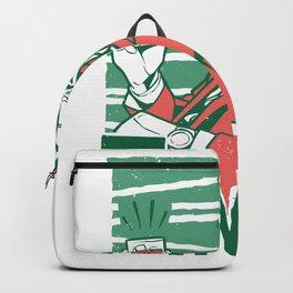 GINtlemen Backpack