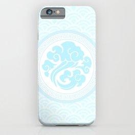 Gusu Lan Logo iPhone Case