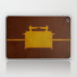 Exodus 25:9 Laptop & iPad Skin
