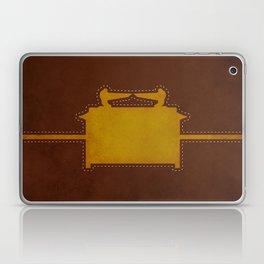 Exodus 25:9 Laptop & iPad Skin