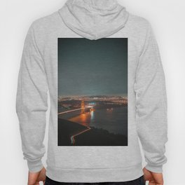 San Francisco : History on the Horizon Hoody