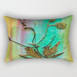 Playing With Arts No. 2 Rectangular Pillow