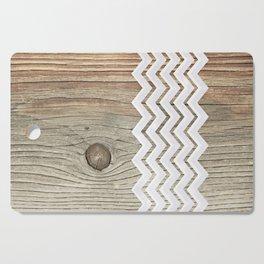 WOODY Cutting Board