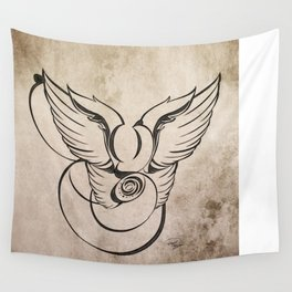 AngeloDiabolico G Wall Tapestry