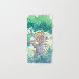 Tree Top Hand & Bath Towel