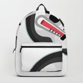 skull fever Backpack