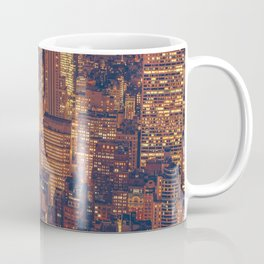 New York New York! Coffee Mug