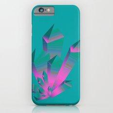 Turquoise Termination Trial iPhone 6s Slim Case