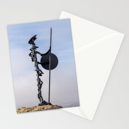 Don Quijote Stationery Cards
