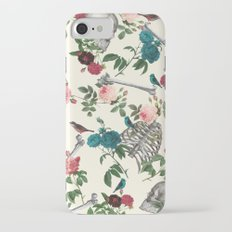 Romantic Halloween iPhone 7 Slim Case