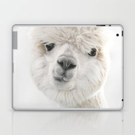 PEEKY ALPACA Laptop & iPad Skin