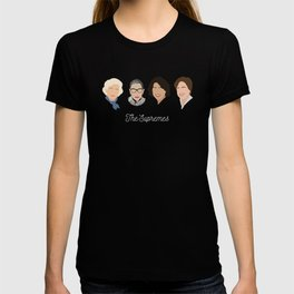 supremes courts T-shirt