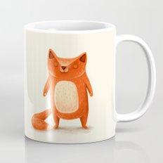 I am autumn (1) Mug