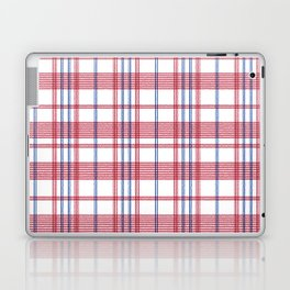 Hong Kong Red-white-blue bag Laptop & iPad Skin