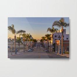 Ventura Metal Print