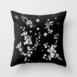 Naturshka 22 Throw Pillow
