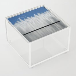 Bloch Fountain not a Block Acrylic Box