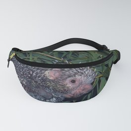 The Porcupine Fanny Pack