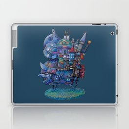 Fandom Moving Castle Laptop & iPad Skin