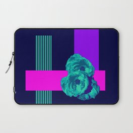 Neon Roses #society6 #roses Laptop Sleeve