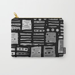 Color square 04 Carry-All Pouch