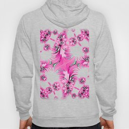 Floral Elements Hoody