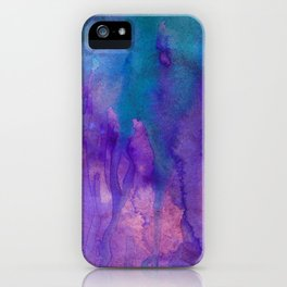 Abstract No. 39 iPhone Case