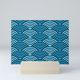 Pattern 13 Mini Art Print