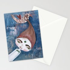 Courage-Bhoomie Stationery Cards