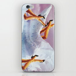 Sirenas iPhone Skin