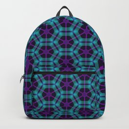 Neon Flux 05 Backpack
