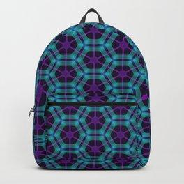 Neon Flux 05 Backpack