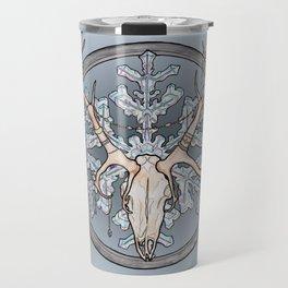 Yuletide Spirit Travel Mug