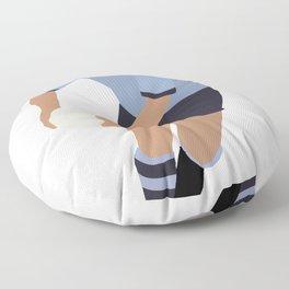 Minimal Johns Floor Pillow