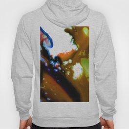 Abstract Bliss 3B by Kathy Morton Stanion Hoody