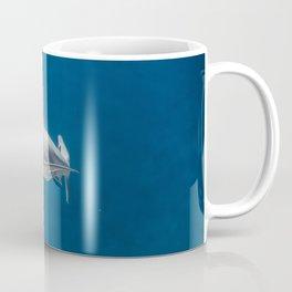 The shark Coffee Mug