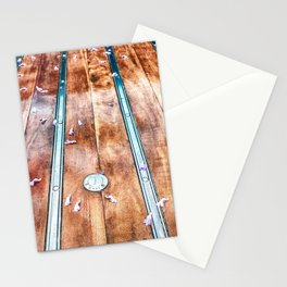Truck Bed Stationery Cards