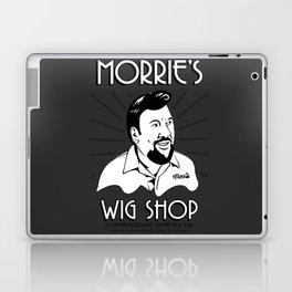 Goodfellas, Morrie's Wigs Shop Sign  Laptop & iPad Skin